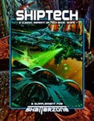 Shiptech (Classic Reprint)