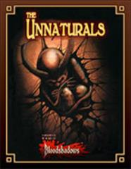 Bloodshadows - The Unnaturals (Classic Reprint)