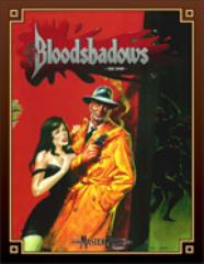 Bloodshadows (Classic Reprint)
