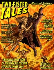 Two-Fisted Tales (Revised Edition)