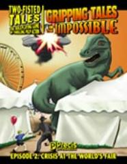 Gripping Tales of the Impossible #2