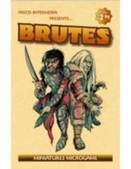 Brutes - Miniatures Microgame (Free Edition)
