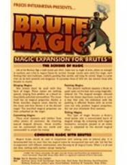Brute Magic