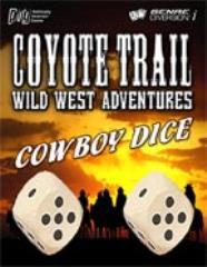 Cowboy Dice