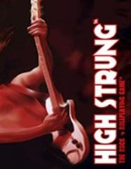 High Strung - The Rock 'n Rollplaying Game