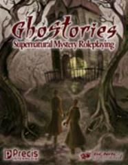 Ghostories (Regular Edition)