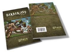 Barbarians Versus...