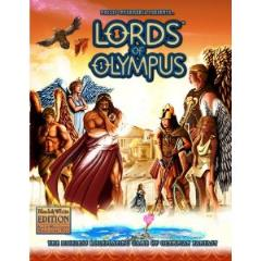 Lords of Olympus (Black & White Edition)