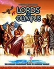 Lords of Olympus (Color Edition)