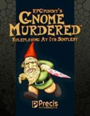 GnomeMurdered