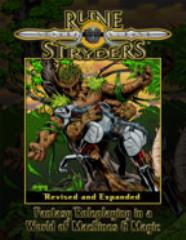 Rune Stryders (Revised and Expanded)