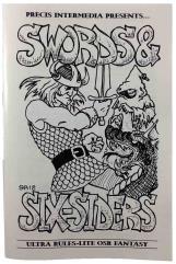 Swords & Six-Siders