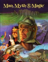 Man, Myth & Magic RPG (Classic Reprint)