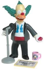 World of Springfield - Tuxedo Krusty