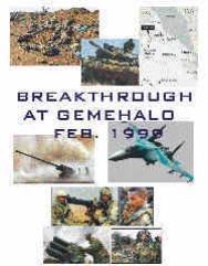 Breakthrough at Gemehalo, 1999