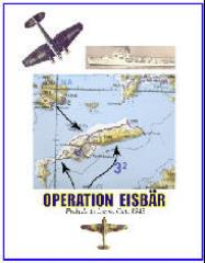Operation Eisbar - Prelude to Leros