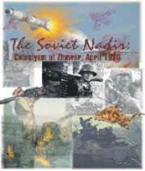 Soviet Nadir, The - Cataclysm at Zhawar, April 1986