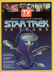 Star Trek 30 Years