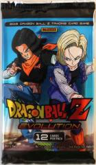 Dragon Ball Z Evolution Booster Pack