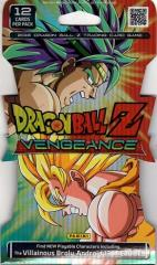 Dragon Ball Z Vengeance Booster Pack