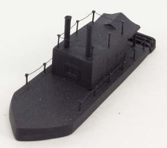 Riverboat #1