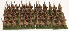 Spartan Hoplites Collection #1