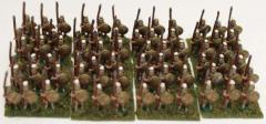 Spartan Hoplites Collection #2