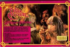 Dark Crystal, The - Jen, Kira, & UrRu Master