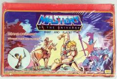 Masters of the Universe - The Raid of He-Man