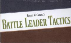 Battle Leader Tactics