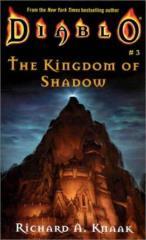 Diablo #3 - The Kingdom of Shadow