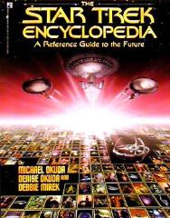 Star Trek Encyclopedia, The
