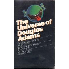 Universe of Douglas Adams, The