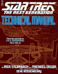 Next Generation Technical Manual - Enterprise 1701-D