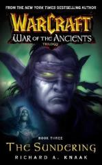 War of the Ancients #3 - The Sundering