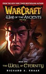 War of the Ancients #1 - The Well of Eternity