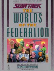 Worlds of the Federation, The