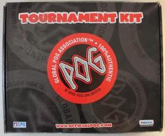 POG Tournament Kit - 2005 - Boardgame - Noble Knight Games