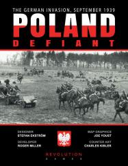 Poland Defiant - The German Invasion, September 1939