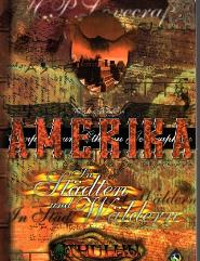 Amerika - In Cities and Woods (German Edition)