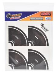 """Classic Road Series - Tight Curve (2"""" Wide)"""
