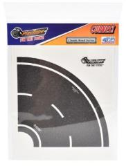 """Classic Road Series - Tight Curve (4"""" Wide)"""