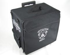 Privateer Press Big Bag w/Wheels - Standard Load Out (Black)