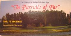In Pursuit of Par (Par 72 Edition)