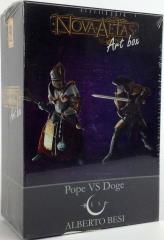 Pope vs Doge