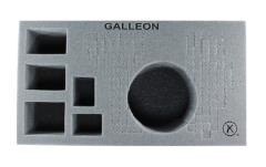 "6 1/2"" Mercenaries - Galleon Colossal Tray"