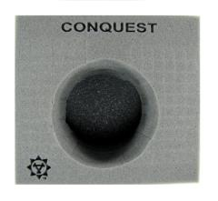 "6"" Khador - Conquest Colossal Tray"