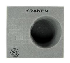 "6"" Cryx - Kraken Colossal Tray"