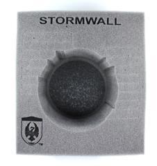 """6"""" Cygnar - Stormwall Colossal Tray"""