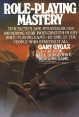 Role-Playing Mastery